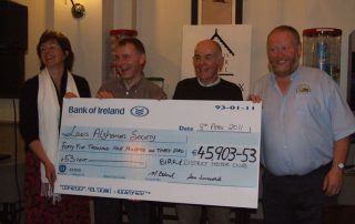 Birr & Motor Club Fundraiser | Pat Horan Motors