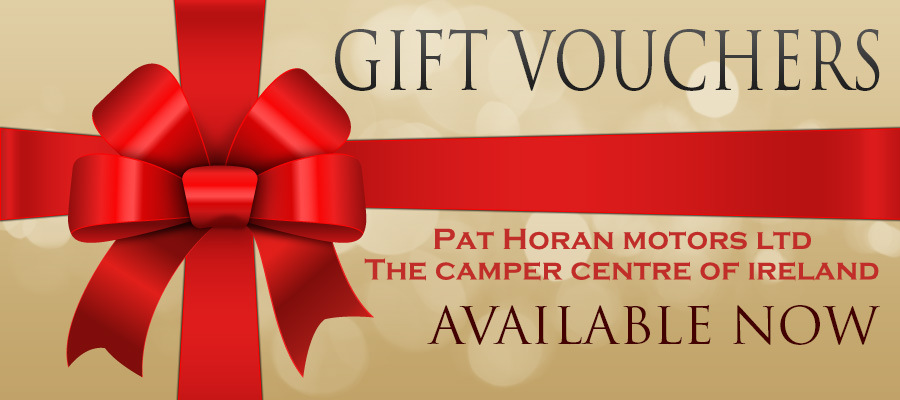 Gift Voucher | Pat Horan Motors, Co. Tipperary