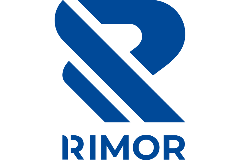 Rimor logo | Motorohomes supplied by Pat Horan Motors Ireland