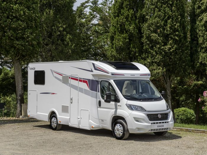 New Rimor Seal 95 Plus Spacious, Motorhome, Pat Horan Motors