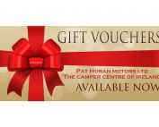 Gift Voucher | Pat Horan Motors, Co. Tipperary