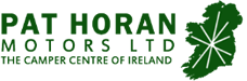 Pat Horan Motors Ltd Logo