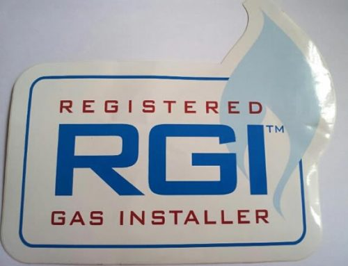OFFICIAL RGI GAS INSTALLER