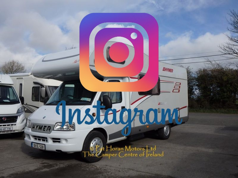 Latest Instagram uploads from Pat Horan Motors