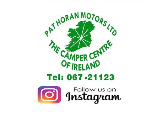 News from Pat Horan Motors on Instagram